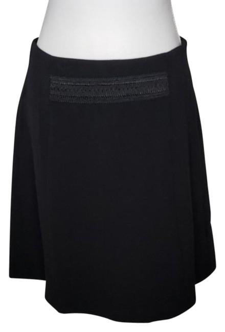 Item - Black Skirt Size 10 (M, 31)
