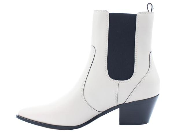 Item - Ivory Box Willa New In Boots/Booties Size US 9.5 Regular (M, B)