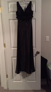 Venus Bridal Black Dress