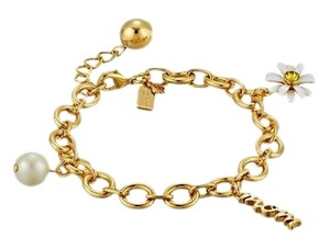 Kate Spade KATE SPADE * How Charming Mother's Day Bracelet