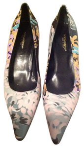 Dolce & Gabbana Multi Pumps