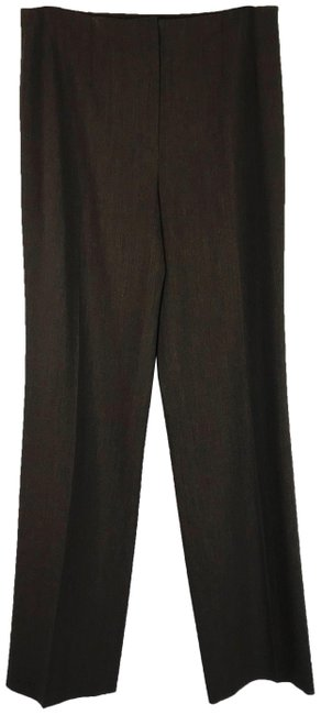 Preload https://img-static.tradesy.com/item/27009134/piazza-sempione-brown-wool-lycra-pleated-it-46-us-pants-size-10-m-31-0-1-650-650.jpg