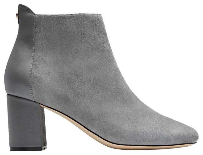 Item - Gray Nella In Quiet Shade Boots/Booties Size US 6 Regular (M, B)