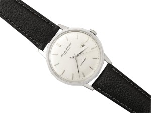 IWC 1963 IWC Vintage Mens Watch, Cal. 8531 Automatic with Date - Platinum