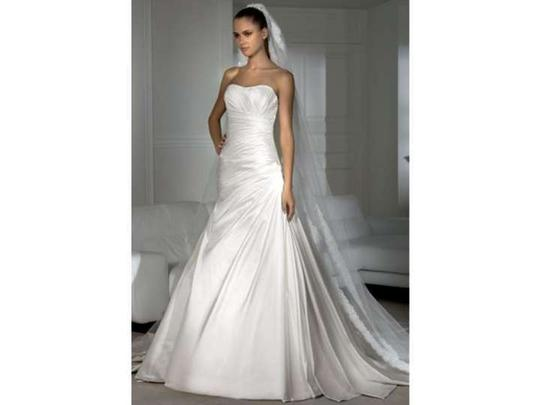 Pronovias Hawai Wedding Dress