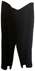 Ivan Grundahl Wide Leg Pants black