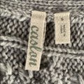 Caslon Gray Wool Cable Knit Sweater Vest Size 8 (M) Caslon Gray Wool Cable Knit Sweater Vest Size 8 (M) Image 8