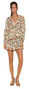 RAGA short dress on Tradesy