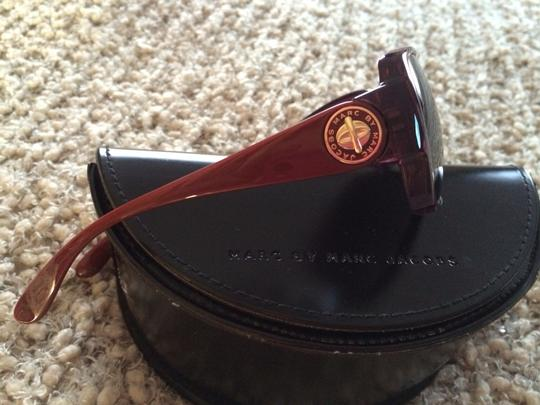 Marc by Marc Jacobs Marc By Marc Turnlock Sunglasses