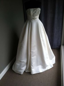 Pronovias Bamba Wedding Dress