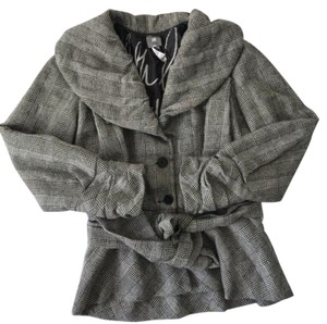 Lilith Gray Jacket