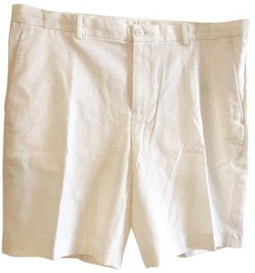 Perry Ellis Denim Shorts-Light Wash