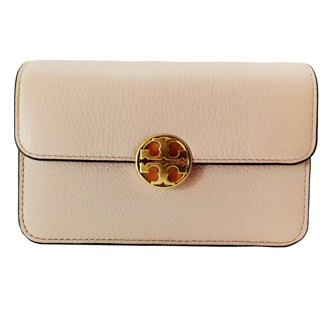 Item - Mini Chelsea Pale Apricot Leather Shoulder Bag