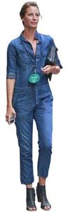 Almost Famous Clothing Denim Coveralls Overalls Dress
