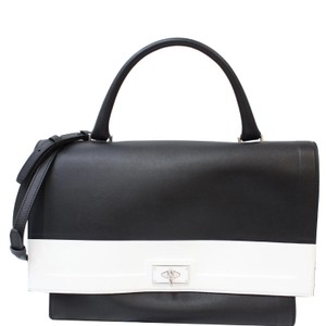 Givenchy Satchel in BLACK/WHITE