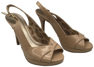 Christian Siriano for Payless Beige Pumps