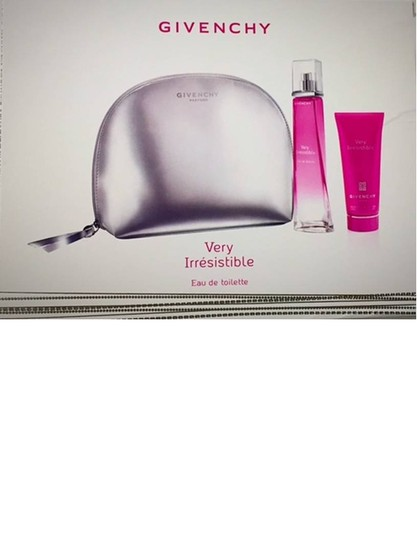 Givenchy Givenchy Very Irresistible 3-Pc Fragrance Gift Set (BRAND NEW)