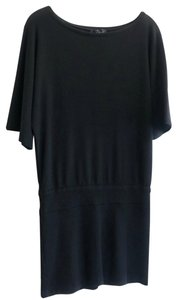 Jay Ahr short dress Black on Tradesy