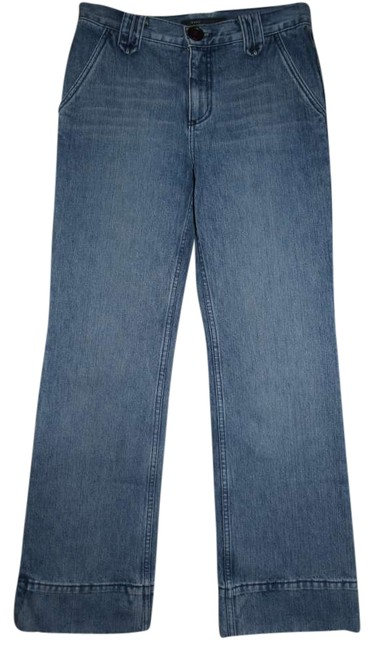 Preload https://item1.tradesy.com/images/marc-by-marc-jacobs-straight-leg-jeans-washlook-270350-0-0.jpg?width=400&height=650