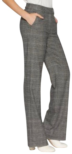 Item - Black Grey Coupe Cut 567-1150 Pants Size 0 (XS, 25)