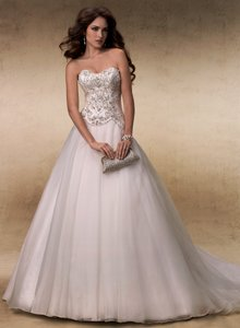 Maggie Sottero Allison Wedding Dress