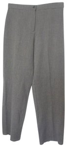 Briggs Ivory Slacks Trouser Pants Black