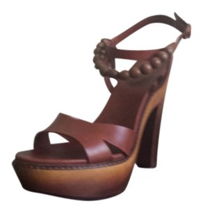 UGG Boots Brown Sandals