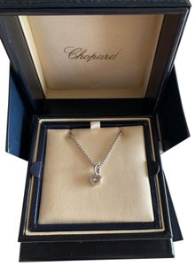 Chopard Chopard Happy Heart Necklace