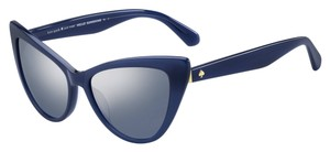 Kate Spade Kate Spade Women's Sunglasses KARINA/S 56mm Blue PJP