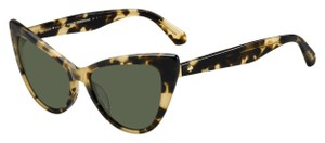 Kate Spade Kate Spade Women's Sunglasses KARINA/S 56mm Dark Havana 086