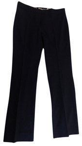 Tahari Wide Leg Pants Navy