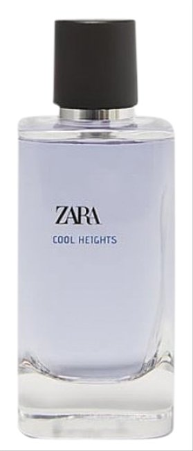 Item - Blue Men Cologne Cool Heights 120ml Sealed Limited Edition Fragrance