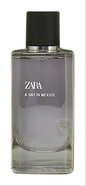 Item - Gray Men Cologne A Day In Mexico New Single Pack 120ml- 4.06 Fl.oz Fragrance