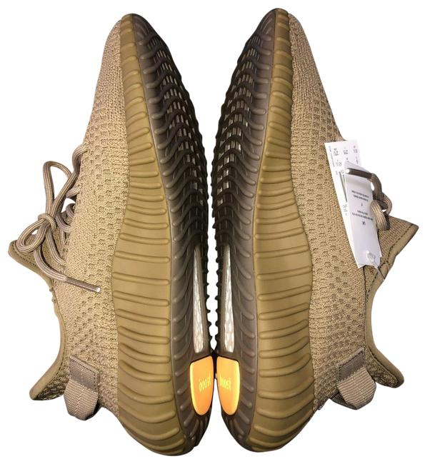 Item - Brown Adidas 350 V2 Earth Fx9033 Us7 Sneakers Size US 7 Regular (M, B)