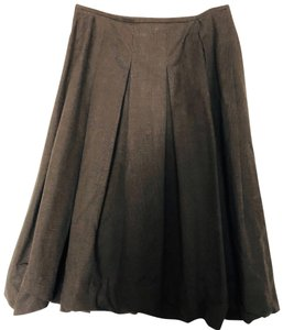 Pauw Amsterdam Skirt Deep gray