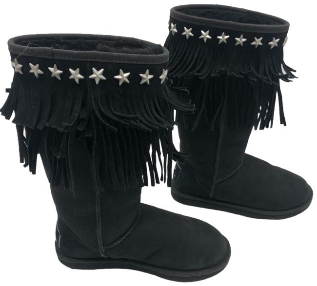 Item - Black Ugg Limited Edition Boots/Booties Size US 5 Regular (M, B)