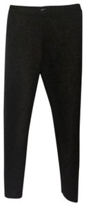 Planet Gold Skinny Pants Black