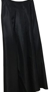 Morgan & Co Maxi Skirt black