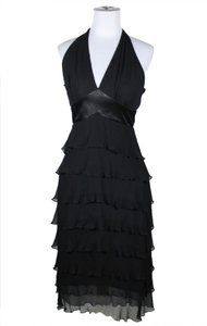 Laundry by Shelli Segal Tiered Dress