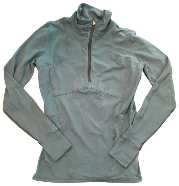 Item - Teal Kanto Catch Me Activewear Outerwear Size 10 (M)