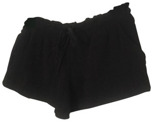 Miken Mini/Short Shorts Black