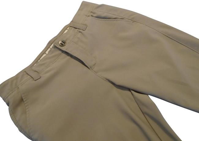 Item - Tan Heatgear Pants Size 10 (M, 31)