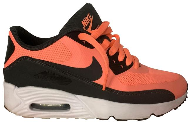 Item - Coral Air Max 90 Ultra 2.0 (Gs) Sneakers Size US 4.5 Regular (M, B)