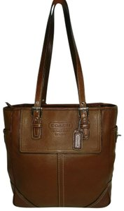 Coach 1941 Tote in Brown