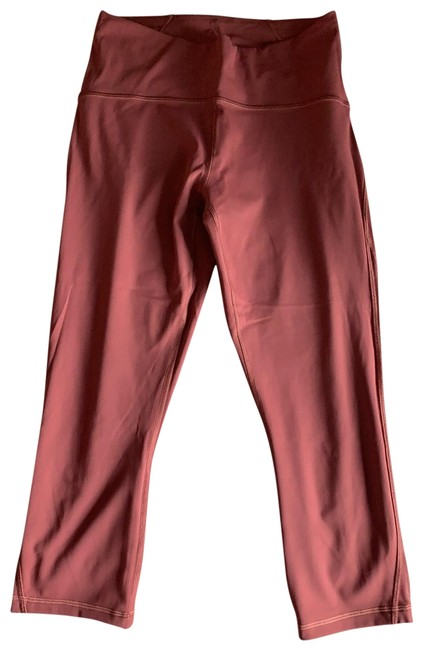 Item - Dusty Pink Activewear Bottoms Size 8 (M)
