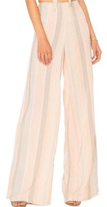 Beach Riot Wide Leg Pants Multi Color
