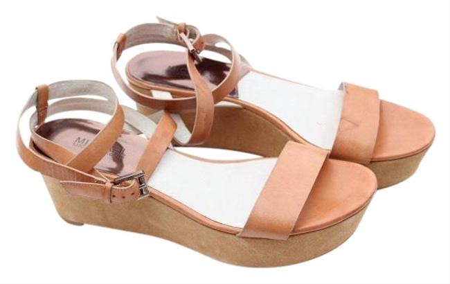 Item - Camel Sandals Wedges Size US 9.5 Regular (M, B)