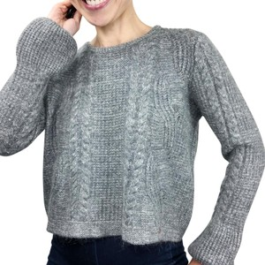 Super Dry Mohair Sartorial Sweater