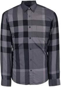 Burberry Top gray