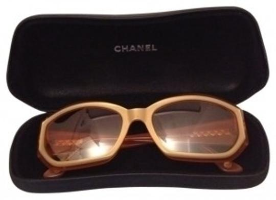 Preload https://item2.tradesy.com/images/chanel-ombre-gold-amazing-vintage-sunglasses-27061-0-0.jpg?width=440&height=440